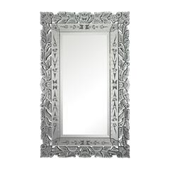 Sterling Bardwell Venetian Wall Mirror By