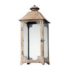Sterling Vintage Lantern