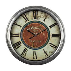 Sterling Specialite Clock
