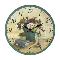 Bouquet Clock
