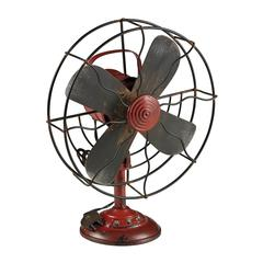 Fan Decorative Display