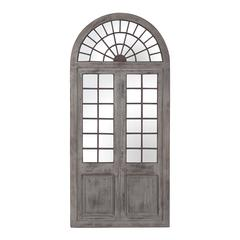 Sterling Tuxford Large Arch Way Wall Panel By