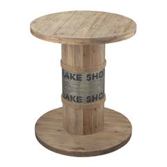 Lake Shore-Lake Shore Accent Table