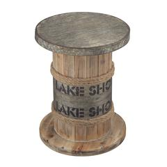 Sterling Lake Shore-Lake Shore Stool