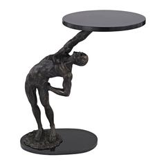 Sterling Strongman Table