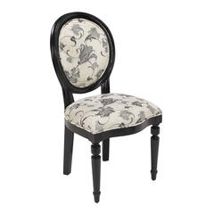 Medallion Louis Side Chair