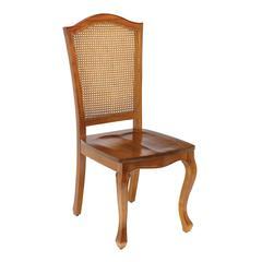 Sterling Queen Ann Side Chair