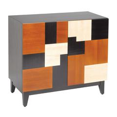 Sterling Mosaic Cabinet