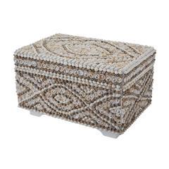 Large Shell Box