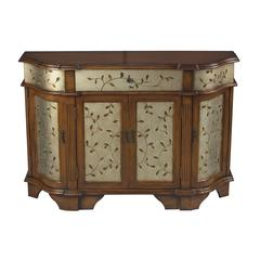 Sterling Brownstown Cabinet