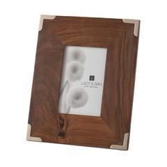 Shesham Wood Frame