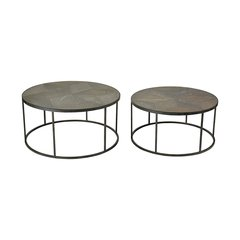 Circa Coffee Tables