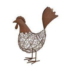 A Cock Of Doodles Decorative Accessory