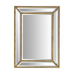 Beverly Foyer Beveled Mirror