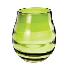 Olive Ringlet Vase - Small