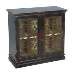 Sterling Country Estate Cabinet