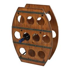 Sterling Wine Rack