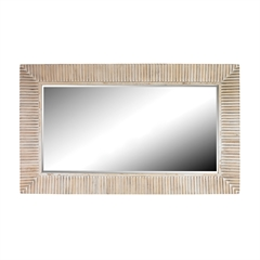 Lazy Susan Oversized rectangle Mirror