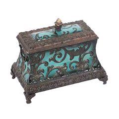 Marquet Box