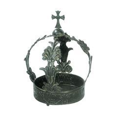 Sterling King George Crown