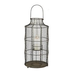 Chicken wire Hurricane - Large