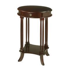 Sterling Bellingham Side Table