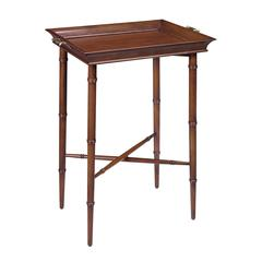 Sterling Piccadilly Tray Table- Cherry