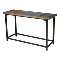 Sterling Abruzzo Hall Table