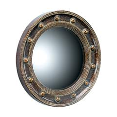 Sterling Porthole In Scottsbluff Silver