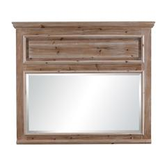 Spring Creek Mirror