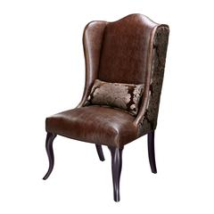 Sterling Pullman Chair