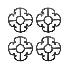 Louis Set of 4 Trivets