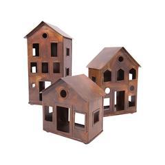 Haus Set of 3 Lanterns