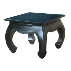 Sterling Shasta Side Table