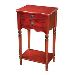 Sterling Kingsburg Side Table