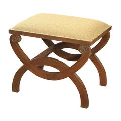 Sterling Montague Bench