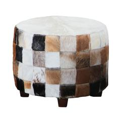 Ilford Round Stool-Medium