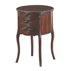 Sterling Burbank Side Table