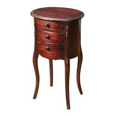Gaborone Side Table