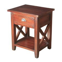 Sterling Galloway Side Table