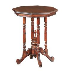 Hayford Accent Table