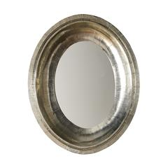 Lazy Susan Royal German Silver Mirror