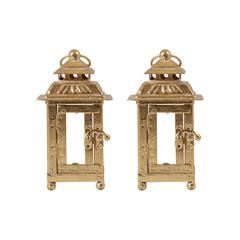 Ellis Set of 2 Lanterns - Small