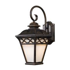 Cornerstone Mendham 1 Light Coach Lantern