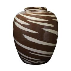 Lazy Susan Caramel Tiger Churn