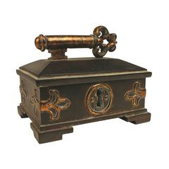 Sterling Latchkey Box