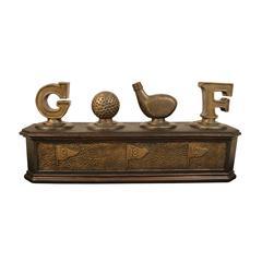 Golf Lovers Box