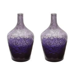 Plum Ombre Bottle - Set of 2