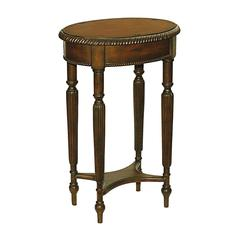 Sterling Collins Chairside Table