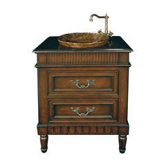 Yarmouth Sink Chest